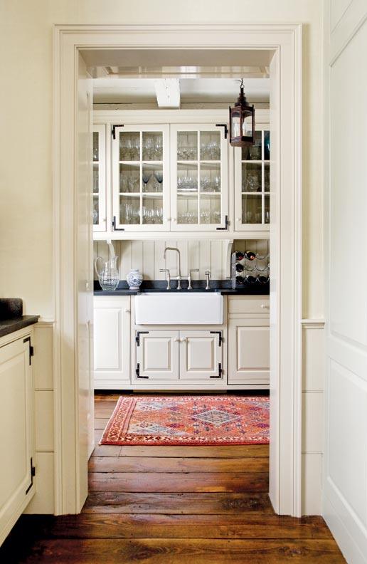 kitchen kilim-vintageborn on Tumblr